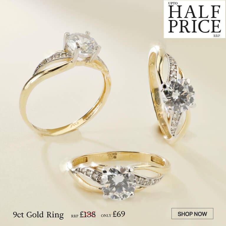 Warren James Mens Wedding Rings: Engagement Rings