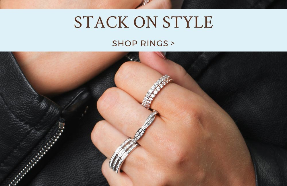 Stack on Style