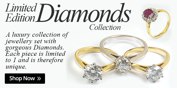 Limited Edition Diamonds Collection