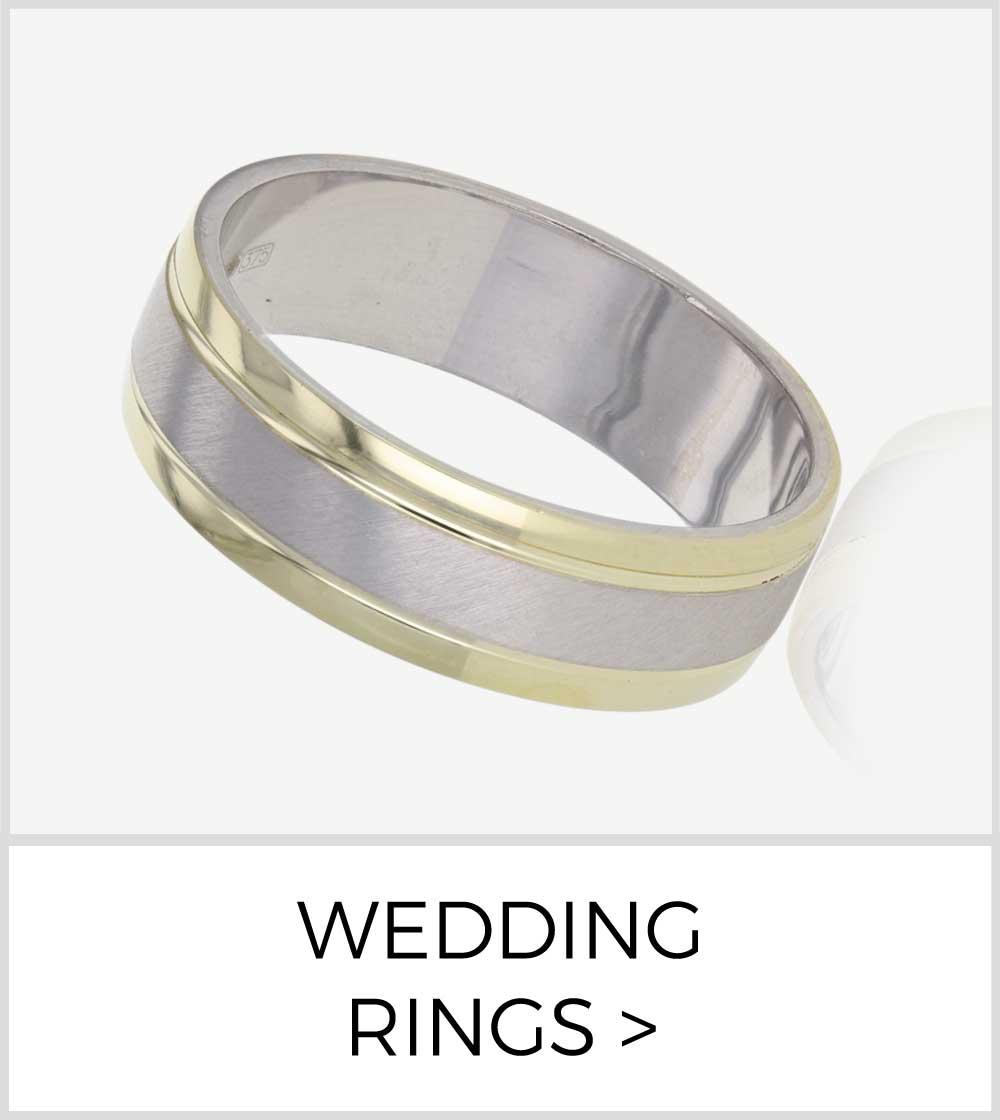 4ae9608966f Wedding Rings