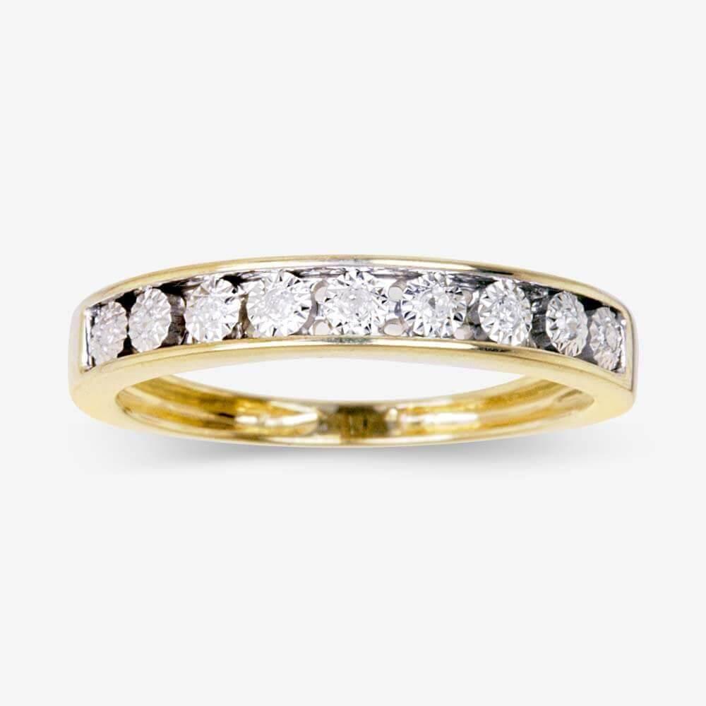 Diamond Eternity Rings Uk Sale