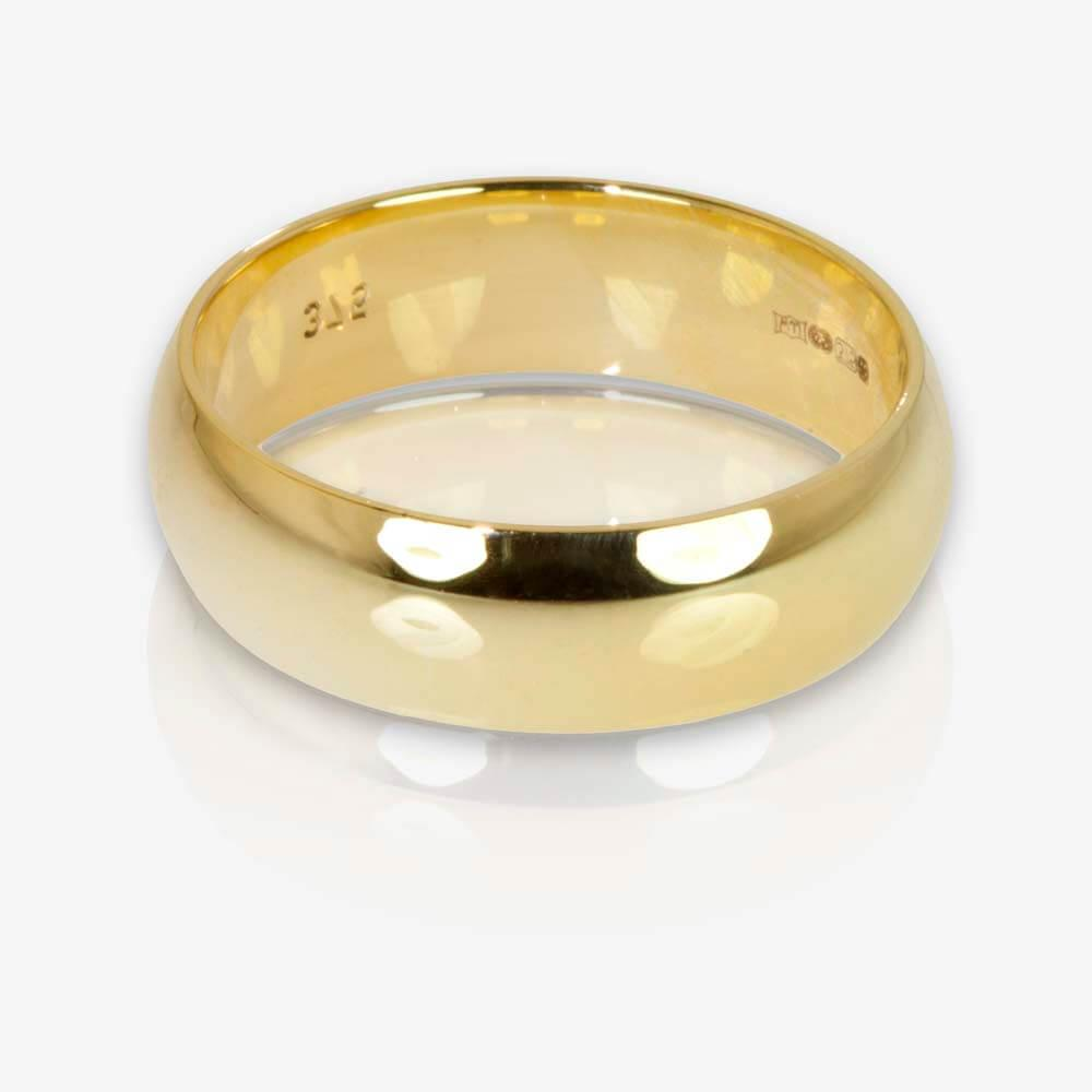 New Gold Rings Pics