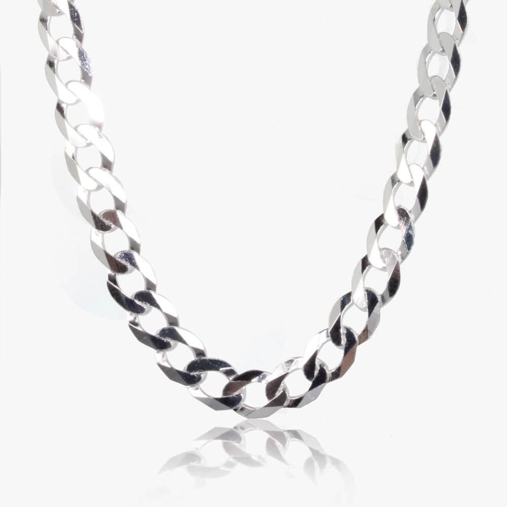 chain large diamond cut chains big style