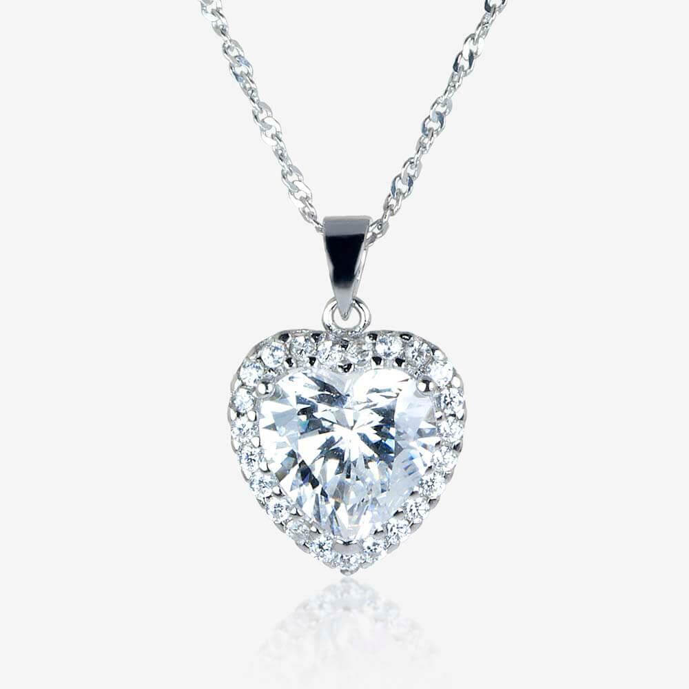 how to tell real diamonds from cubic zirconias