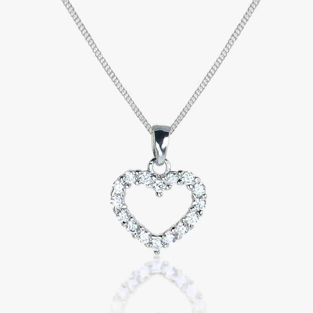 mabel s sterling silver necklace