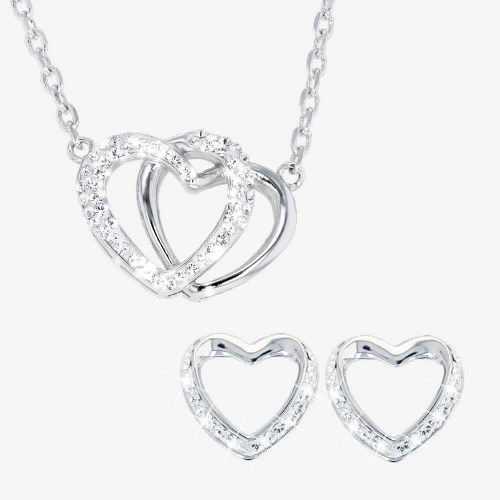 Petra Heart Collection