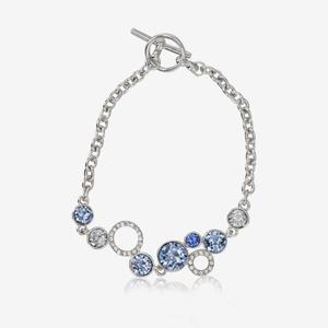 Stunning Mirabella Bracelet Made With Swarovski® Crystals