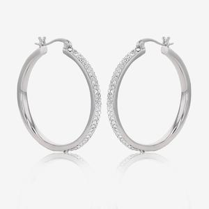 Fortuna Earrings Made With Swarovski® Crystals