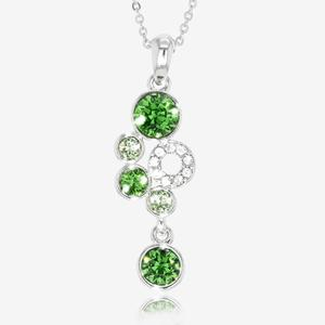 Mirabella Necklace Made With Swarovski® Crystals