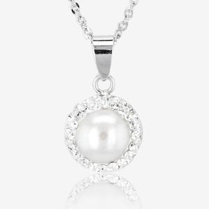 eb9f5641363fd Sterling Silver Necklace - Jewellery for Women | Warren James