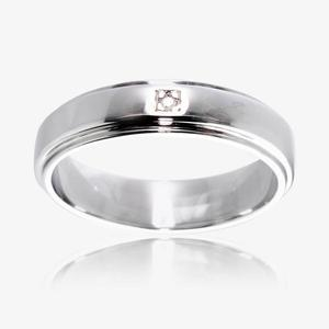 wedding rings adjustable vintage for opening silver men forever couple letters love women design and item
