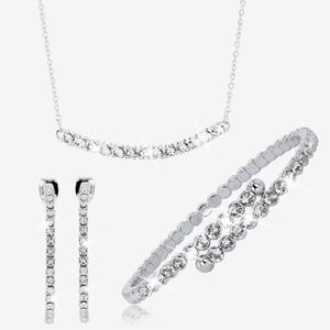 Crystals From Swarovski<sup>&reg;</sup> Bar Collection