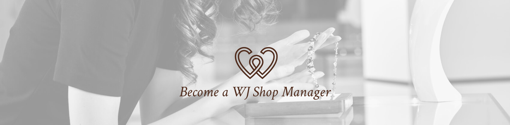 Become a WJ Manager